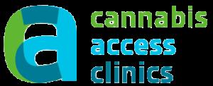 Cannabis Access Clinics logo