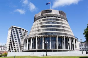 New Zealand's adult-use cannabis law would allow consumption lounges but impose cultivation limits