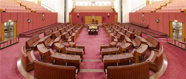 Australian Senate Committee tables recommendations from inquiry into barriers to medical cannabis